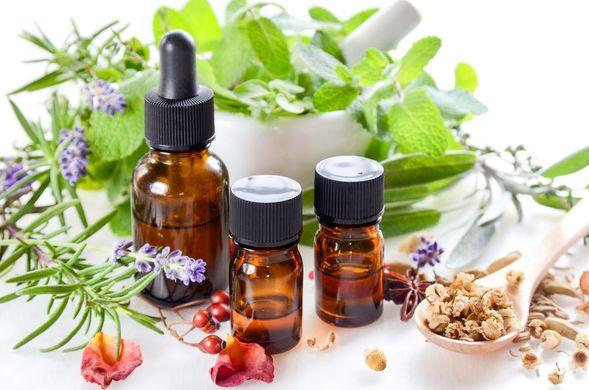Séance d'olfactothérapie