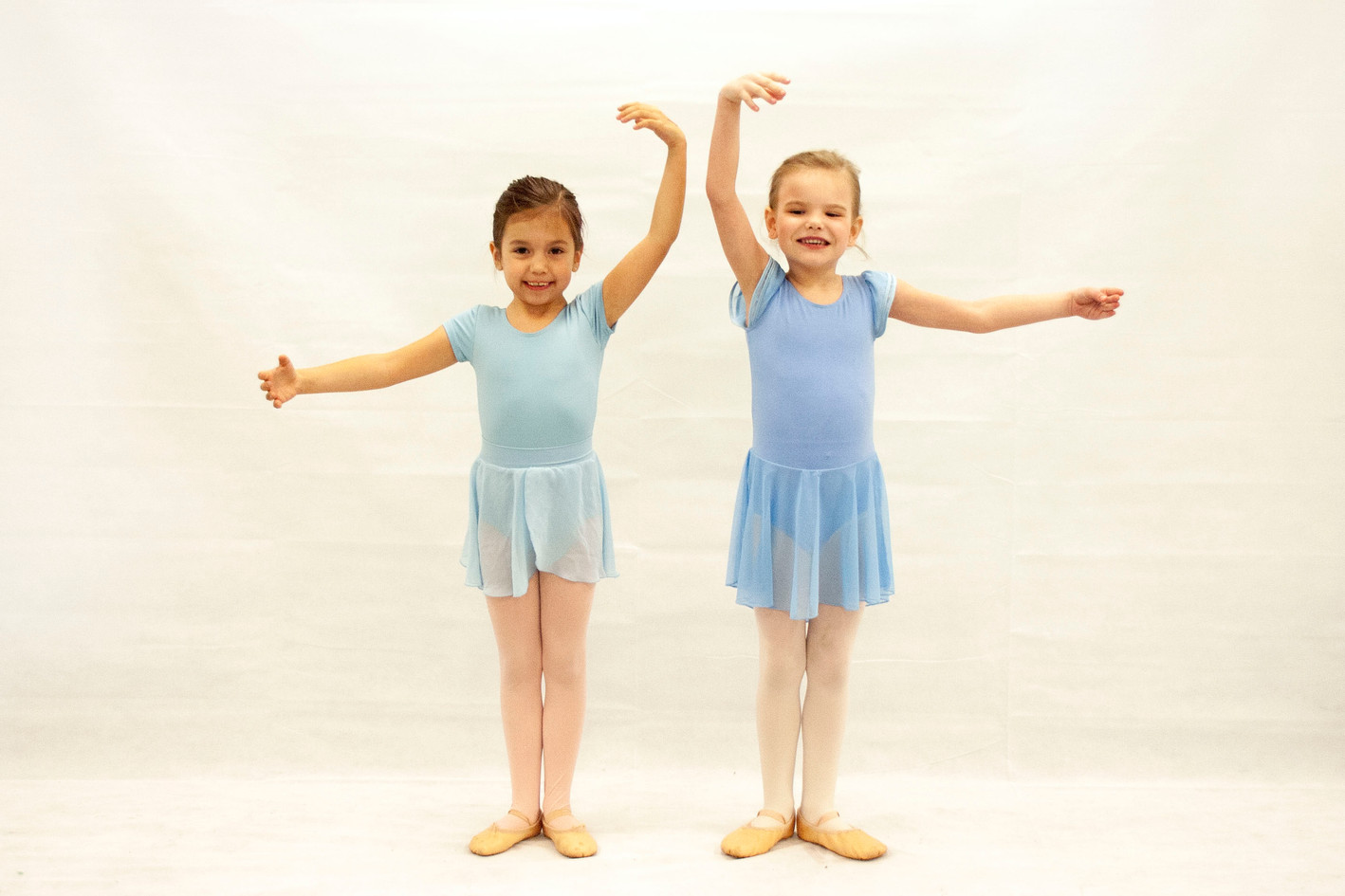 Pre-Ballet 1 - Thursday