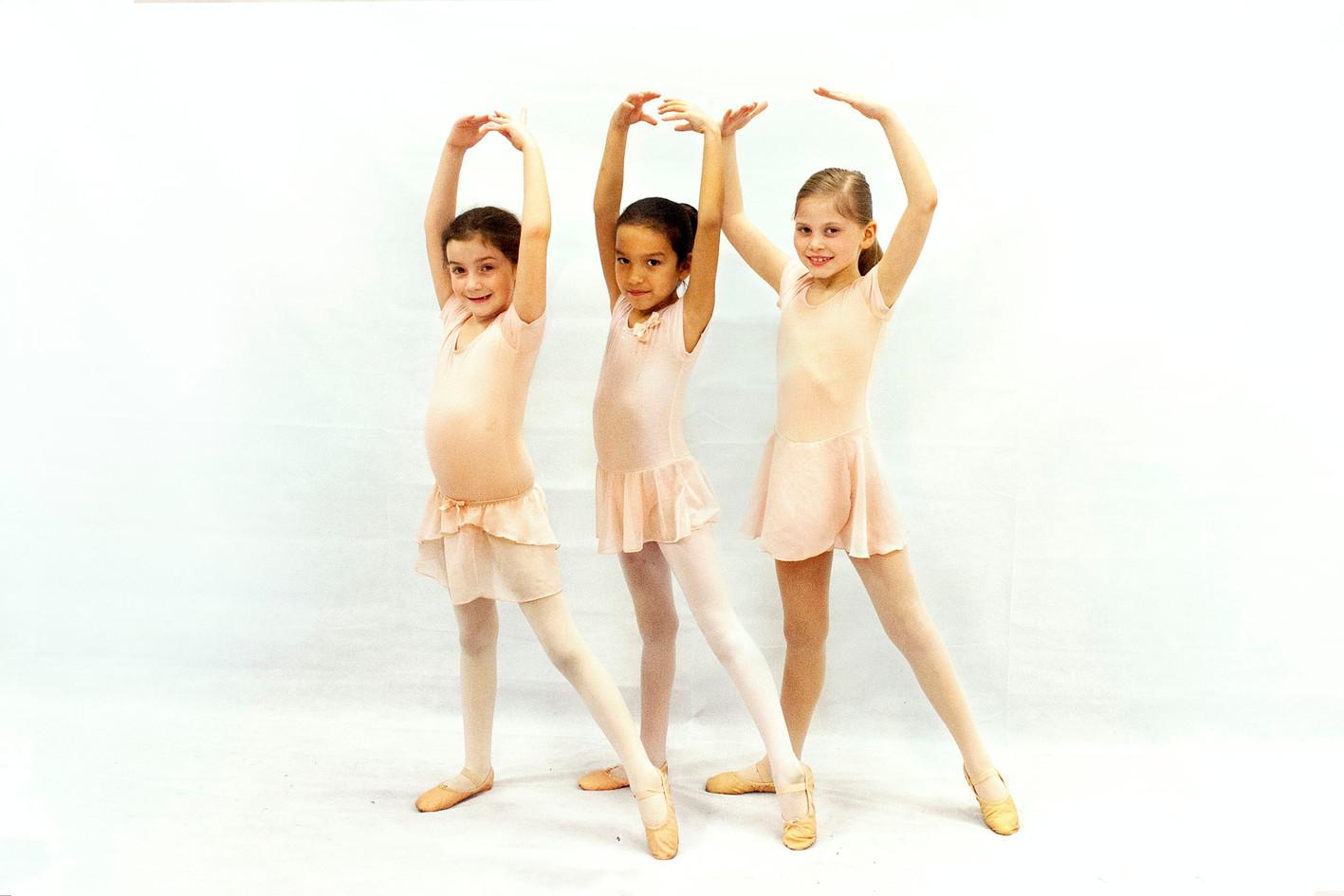 Ballet 1 - Saturday