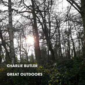 'great outdoors' by CHARLIE BUTLER