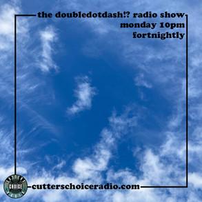 listen live to the ddd!? radio show