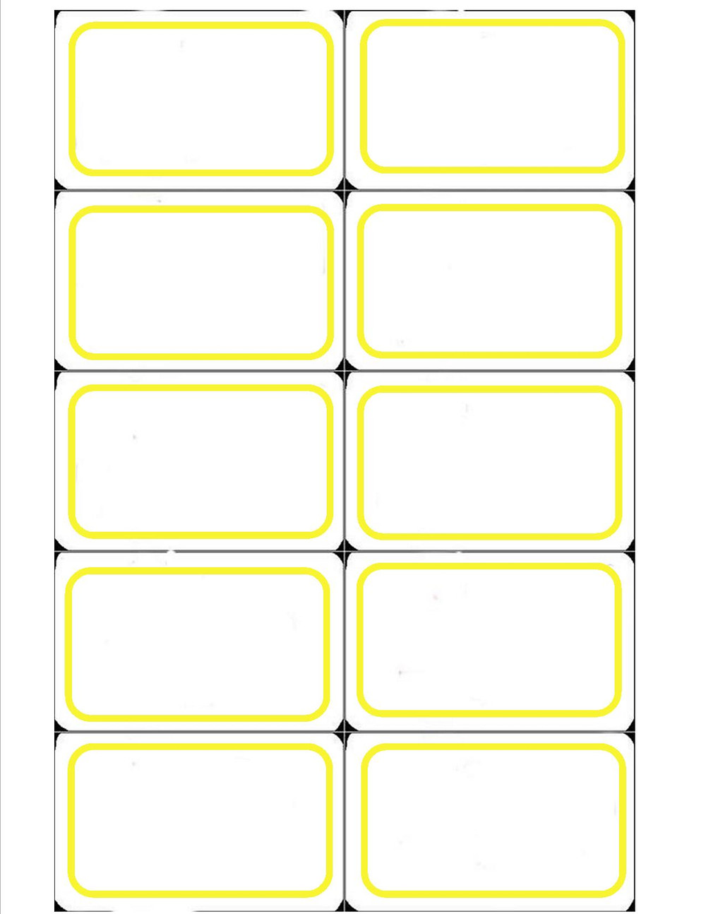 Make Your Own Board Game In Clue Card Template
