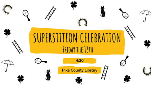 Superstition Celebration