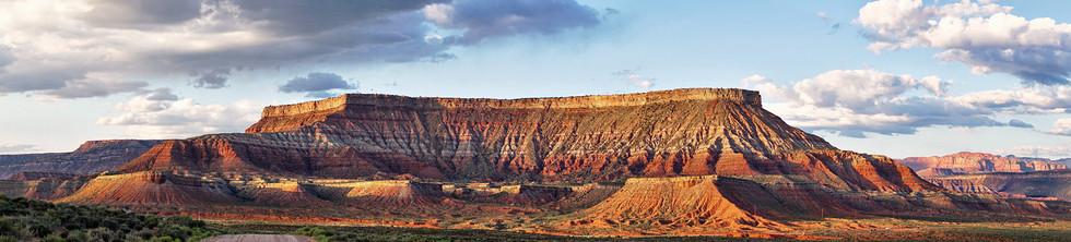 Mount Zion National Park, Arizona