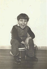 Carlos Guido (comienzos en la musica...)