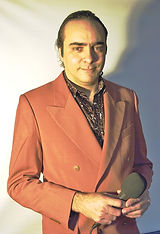 Carlos Guido (Cantante y Pianista)