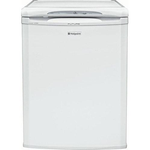 Hotpoint RZA36P 1 Undercounter Freezer in White