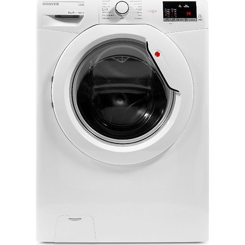 Hoover H3W48TE Washing Machine 8kg 1400 spin