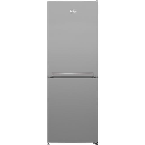 Beko CFG3552S Silver 50/50 Fridge Freezer