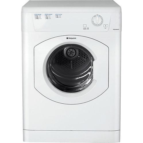 Hotpoint TVHM80CP 8kg Vented Dryer