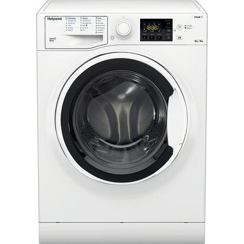 Hotpoint RDG8643WW Washer Dryer
