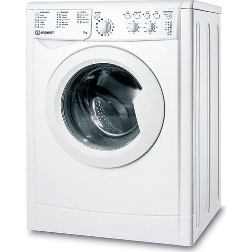 Indesit Ecotime IWC71252 Washing Machine 7kg 1200 spin