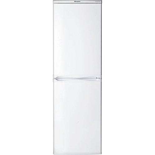 Hotpoint HBD5517W 50/50 White Fridge Freezer