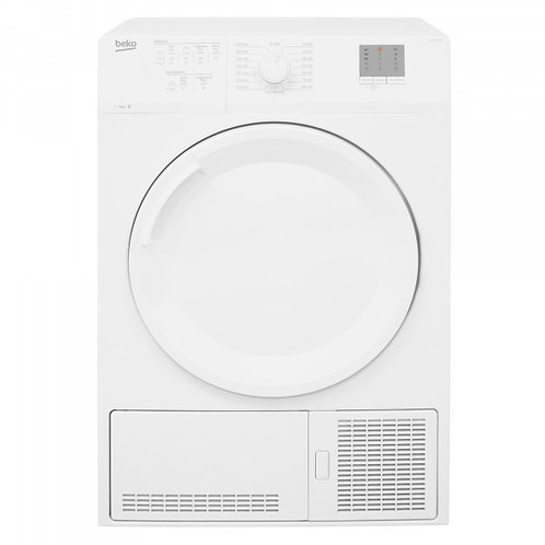 Beko DTGC7000W 7kg Condenser Dryer