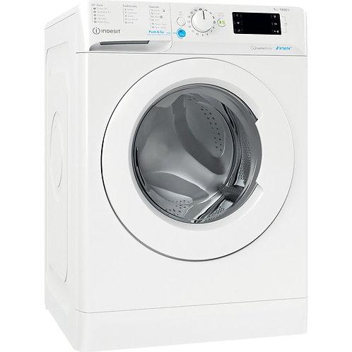 Indesit BWE91484XW Washing Machine 9kg 1400 spin