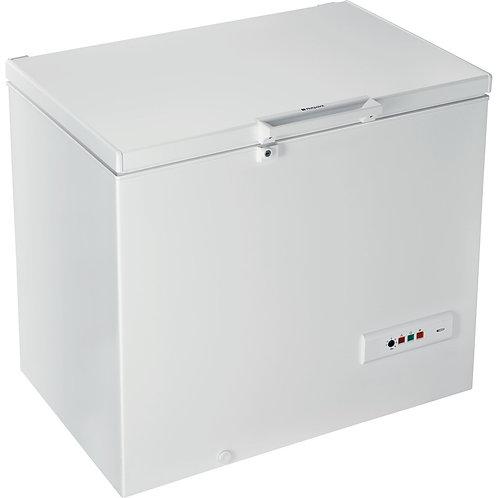 Hotpoint CS1A250HFA Chest Freezer