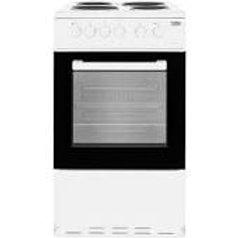 Beko KS530W White 50cm Single Oven