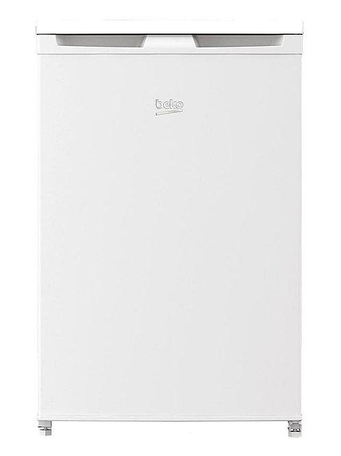Beko UR4584W Under Counter Freestanding Fridge With Icebox - White