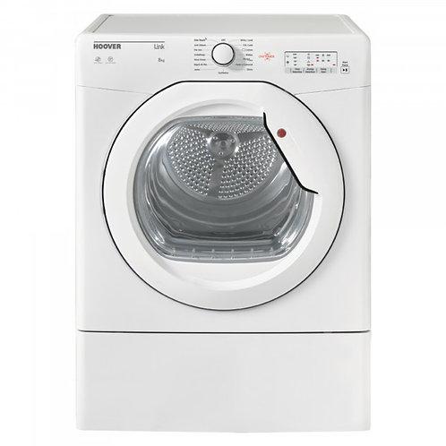Hoover HLV8LG 8kg Vented Dryer