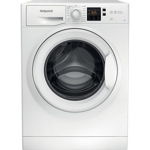 Hotpoint NSWF742U Washing Machine 7kg 1400 spin