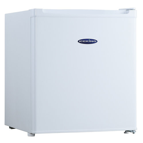 IceKing TT35WE | Mini Freezer White Table Top 33 Litre