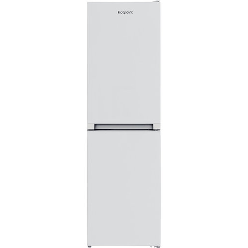 Hotpoint HBNF55181W White Fridge/Freezer