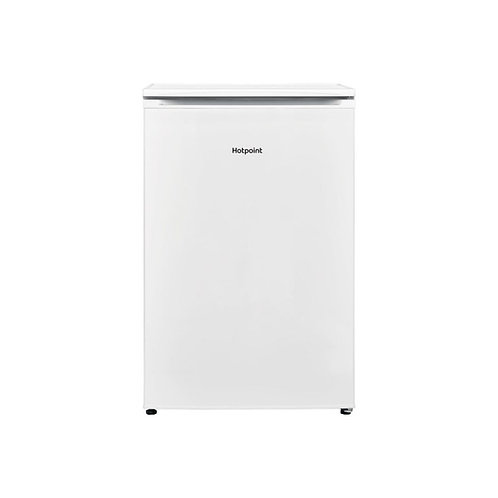 Hotpoint H55ZM1110W1 Under Counter Freezer - White - F Rated