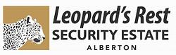 Leopard's Rest Logo