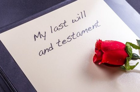 Your Will: What You Can and Can't Do