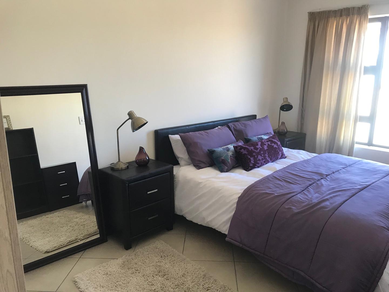 Unit C Show House - Main Bedroom
