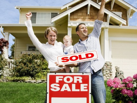 PROPERTY SELLERS - CHOOSE YOUR OWN ATTORNEY!