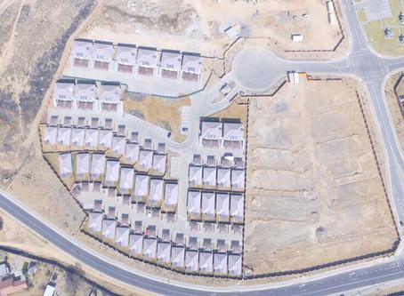 Tarogato View - Drone Video