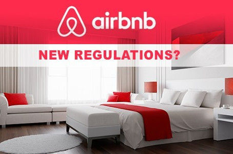 Airbnb Owners and Buyers – Should You Be Worried About the New Regulations?