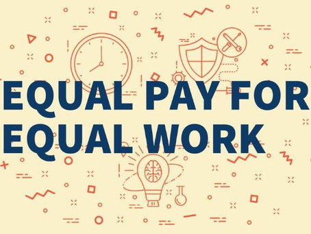 Equal Pay for Equal Work – Can You Differentiate Without Unfairly Discriminating?