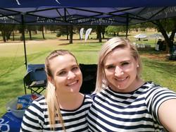 Standard Bank Golf Day