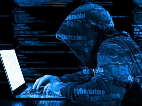 Beware of Property Cyber Scammers