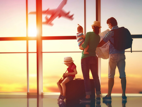 Visiting South Africa with Kids Just Became Easier – Here's What You Need to Know