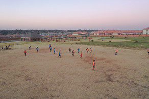 Woodwind Soccer Field