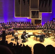 Concert with Chorus UK