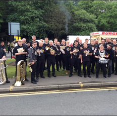 Whit Friday Marches