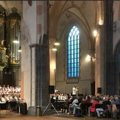 Grootkoor Choir
