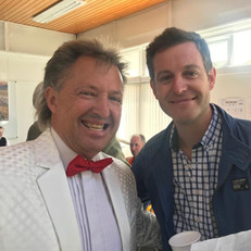 RHS with Matt Baker