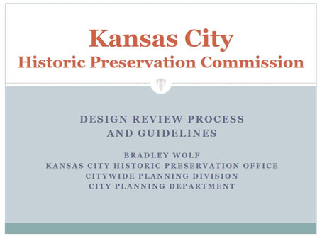 Design Review Process and Guidelines Presentation