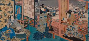 Utagawa Kuniteru I