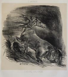Eugène Délacroix