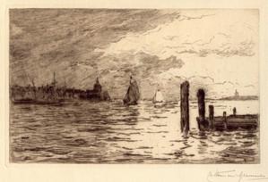 C. N. Storm van 's-Gravesande