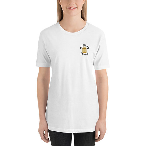 Lisieux House Short Sleeve T-Shirt