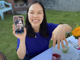 Helen Is Engaged!