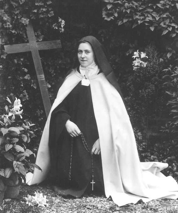 St. Thérèse: A Reflection by Helen Kwak