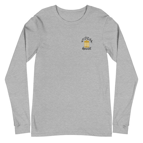 Lisieux House long sleeve shirt